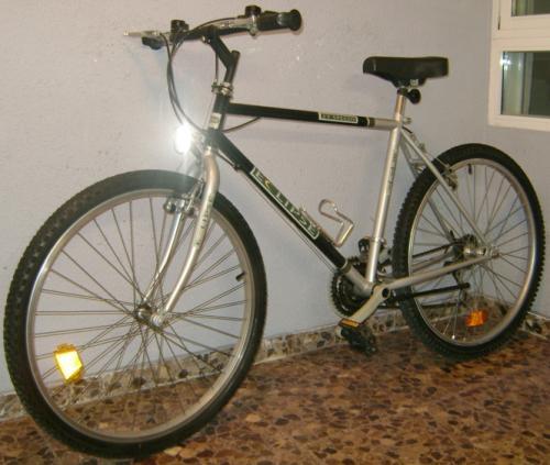 Se vende bici de montaña - eclipse.
