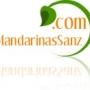 Naranjas mandarinas naturales- MandarinasSanz.com