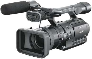 Operador de cámara en barcelona grabacion y edición de video hd