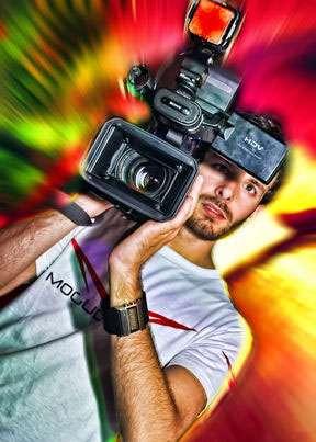Fotos de Grabacion y edición de video hd operador de cámara en barcelona 2