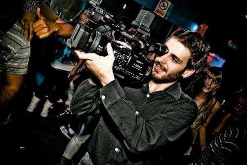 Grabacion y edición de video hd operador de cámara en barcelona