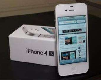 Apple iphone 4s 64gb para la venta