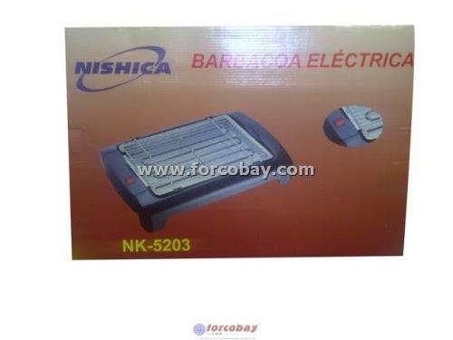 Barbacoa grill electrica de mesa nueva