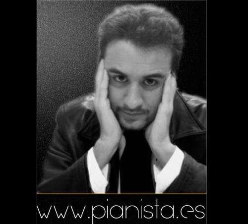 Clases de piano en santander. solfeo, armonía. profesor con licenciatura, experto y máster.