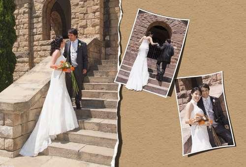 Fotografo economico bodas
