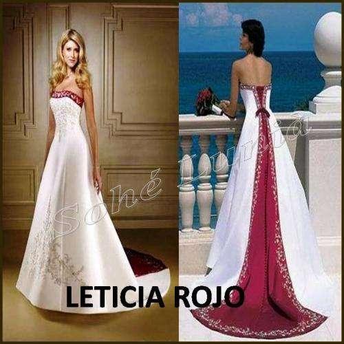 Vestidos de novia gran liquidación www.parisnovias.com
