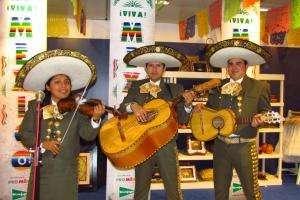 Autentico mariachi en tus eventos cantabria 687.184.523
