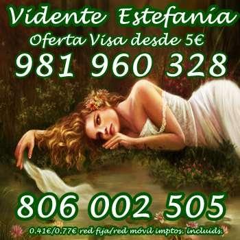 Consulta por visa desde 5 euros 981 960 328