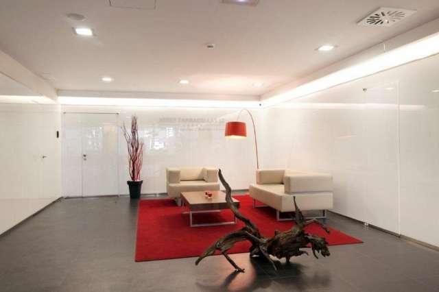 Alquiler despachos barcelona. diseño y luz natural 399 ?/mes