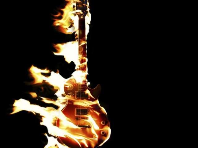 Se dan clases de guitarra eléctrica, acústica y española (8 euros/hora) - valencia