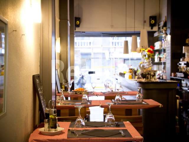 Fotos de Restaurante pizzeria bar barcelona centro 5