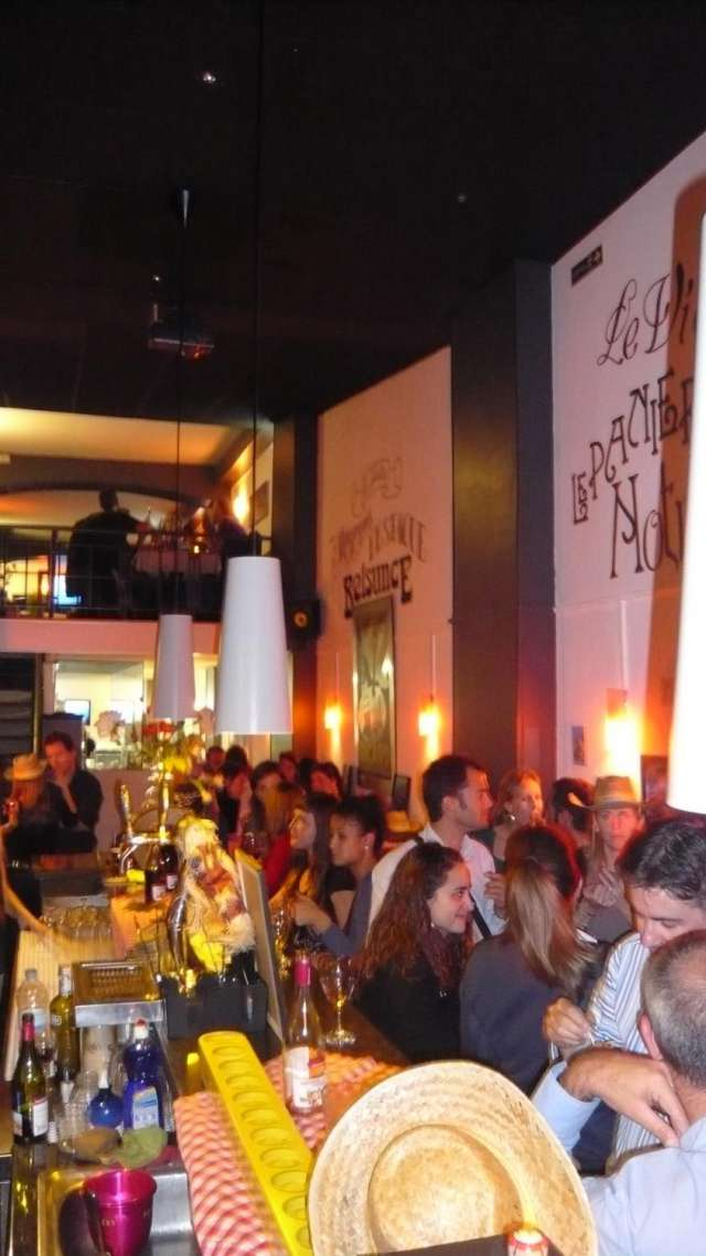 Fotos de Restaurante pizzeria bar barcelona centro 4