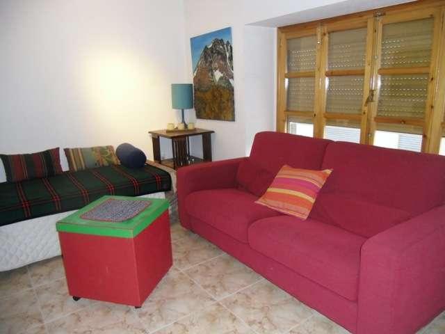 Espectacular piso amueblado y reformado 3 hab z. centro -xativa