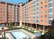 Alquiler apartamento ensanche de vallecas