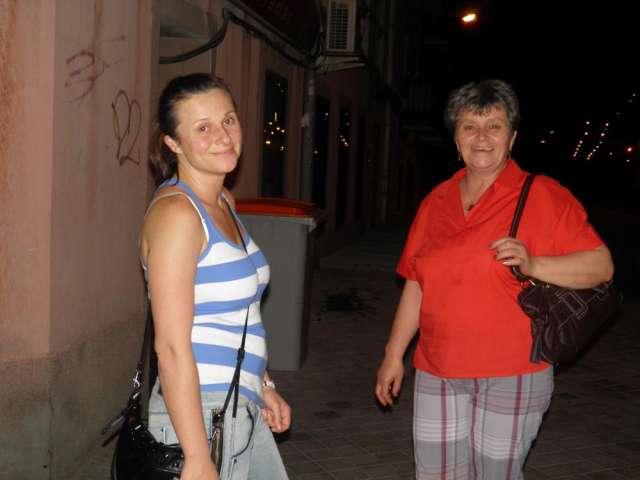 rumanas en madrid