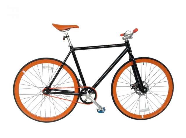 Bicicletas fixie fixed nuevas aluminio