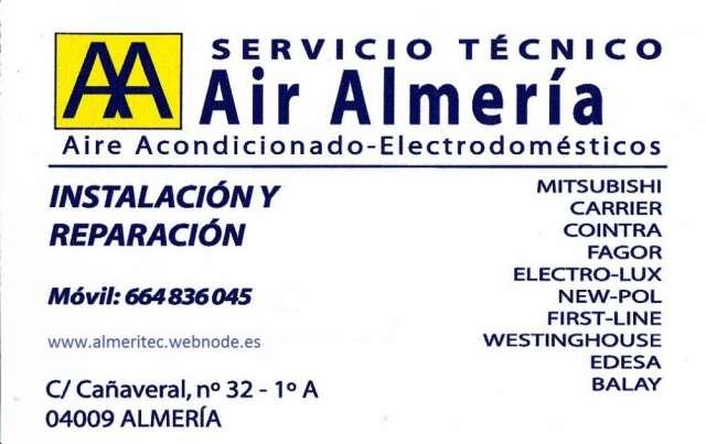 Servicio técnico ibelsa en almeria-664836045