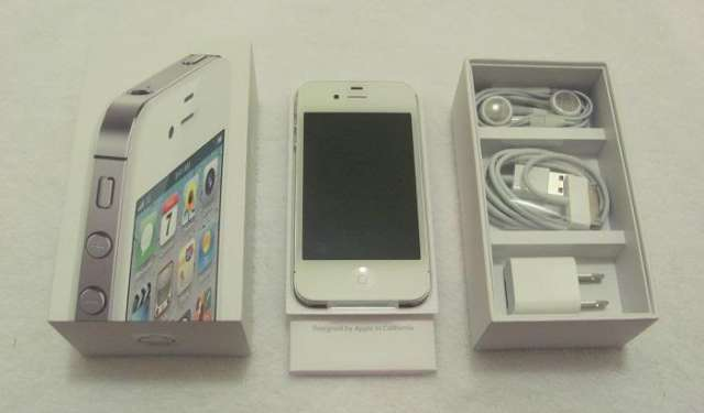 Venda apple iphone 4s 64gb y samsung galaxy s3