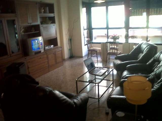 Alquiler piso para estudiantes curso 2012-12, empresas trabajadores,alquiler temporal