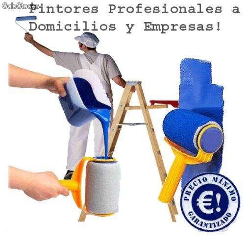 Pintura profesional alta gama pisos-fachadas-esmaltados ect