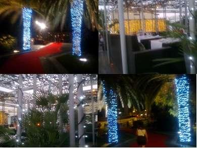 Motivos de navidad iluminacion y decoracion