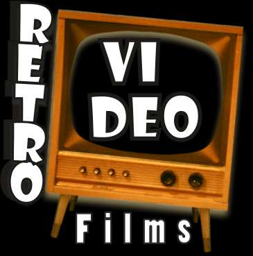 Retro video films profesional barcelona