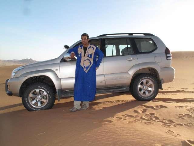 Viajes y rutas por marruecos :viaje fin de año 2012 en el desierto de marruecos