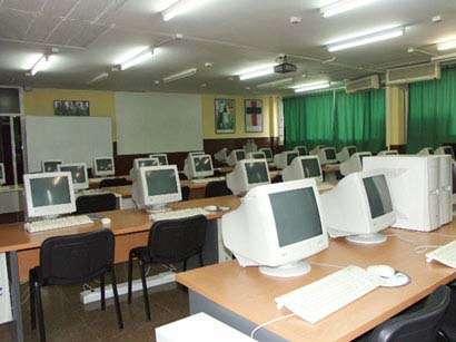 Alquiler de aulas informáticas por días y horas en barcelona