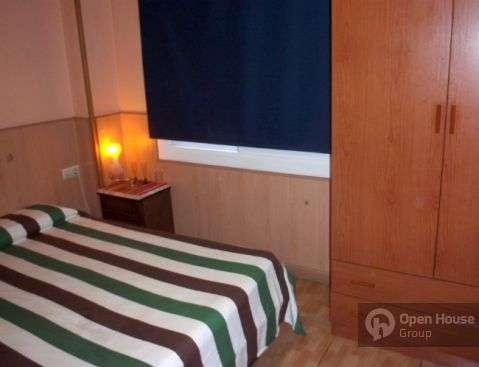 Se alquilan habitaciones por horas en hostal