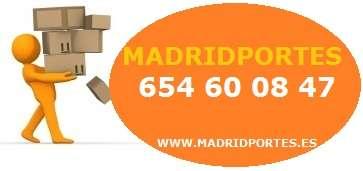 Servicio mudanzas 6.54:60:08:47 y transportes madrid