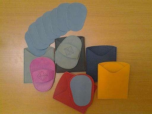 Guante depilatorio (micro cristal mineral silicio)
