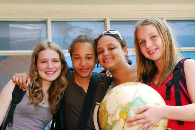 Campamento de verano para jovenes en alemania!