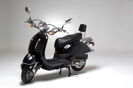 Scooters cooltra 125cc segunda mano por sólo 499?