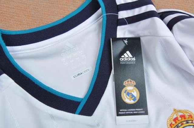 (vendo) camisetas fútbol calidad thai en Madrid - Artículos deportivos - 410760