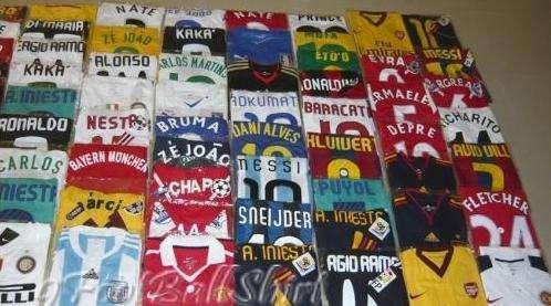 6d949d3549b1e vendo) camisetas fútbol calidad thai en Madrid - Artículos ...