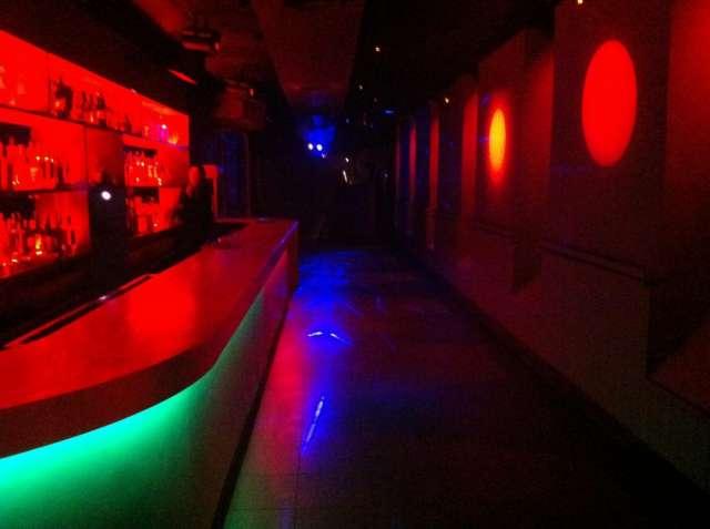 La mejor fiesta de nochevieja 2012 en madrid