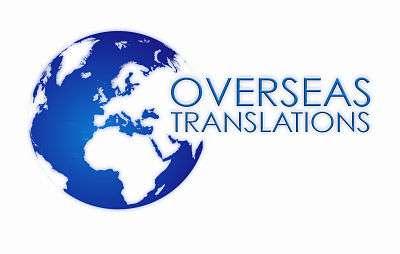 Overseas translations, s.l.u. - traducciones