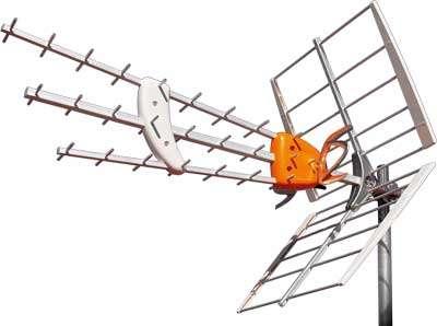 Fotos de Electricista fontanero antenas desatascos muy economico no cobro desplazamiento 3