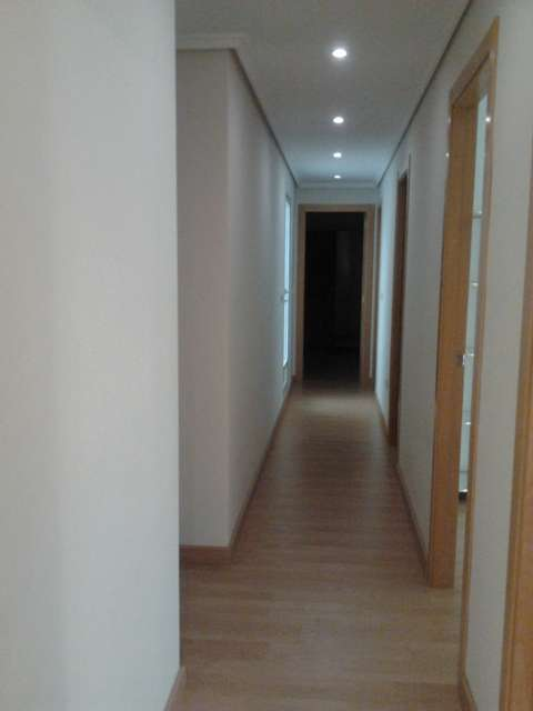 Espectacular piso reformado 4 hab z. ruzafa