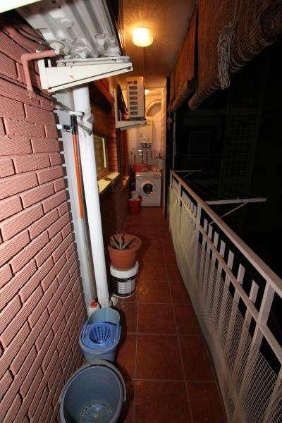 Fotos de Preciosa vivienda y plaza garaje, en avdª constitución, valencia (españa) 6