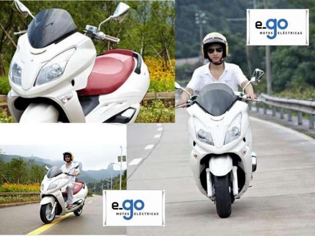 Fotos de E-go motos electricas: monte su propio negocio. ( para toda españa) 6