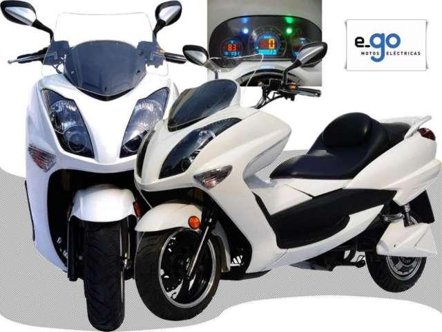 Fotos de E-go motos electricas: monte su propio negocio. ( para toda españa) 4