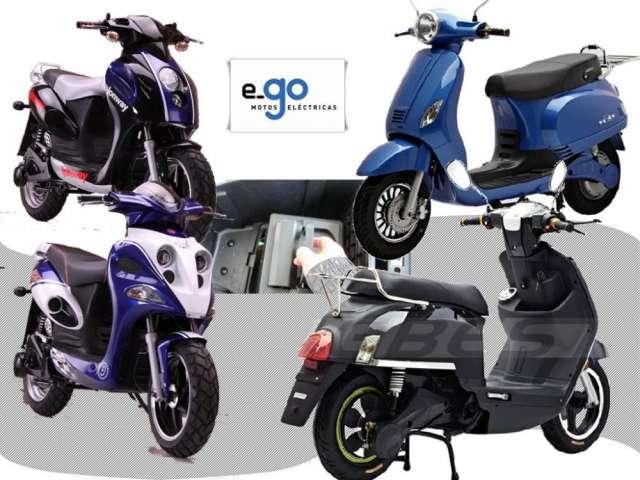 Fotos de E-go motos electricas: monte su propio negocio. ( para toda españa) 3