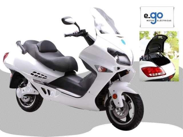 Fotos de E-go motos electricas: monte su propio negocio. ( para toda españa) 5