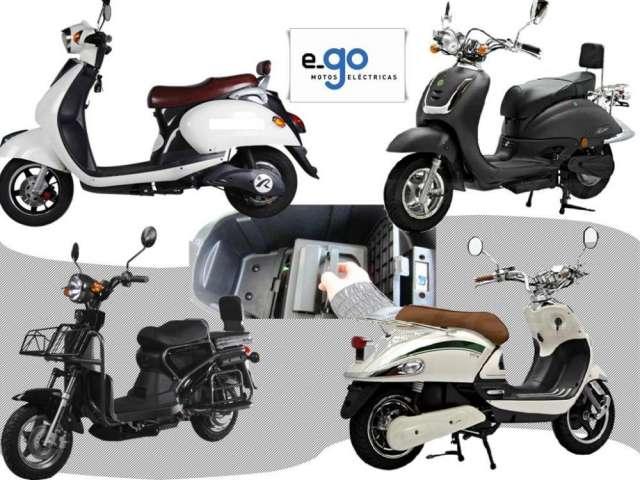 Fotos de E-go motos electricas: monte su propio negocio. ( para toda españa) 2