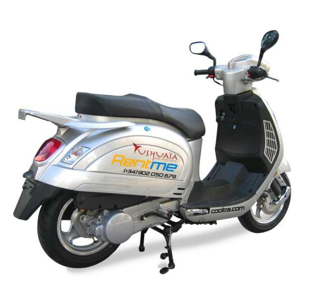 Fotos de Alquila tu moto desde sólo 89 euros al mes 3