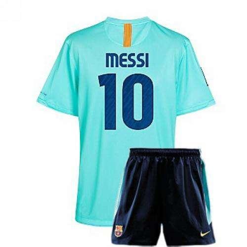 Promociones especiales / barcelona 10 messi camisetas de fútbol,
