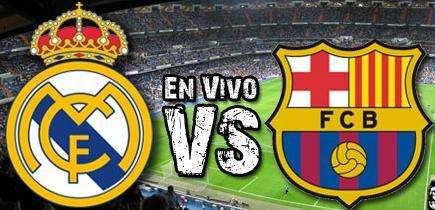 Entrada real madrid barcelona semifinal copa del rey