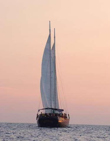 Oferta charter gulet en julio y agosto