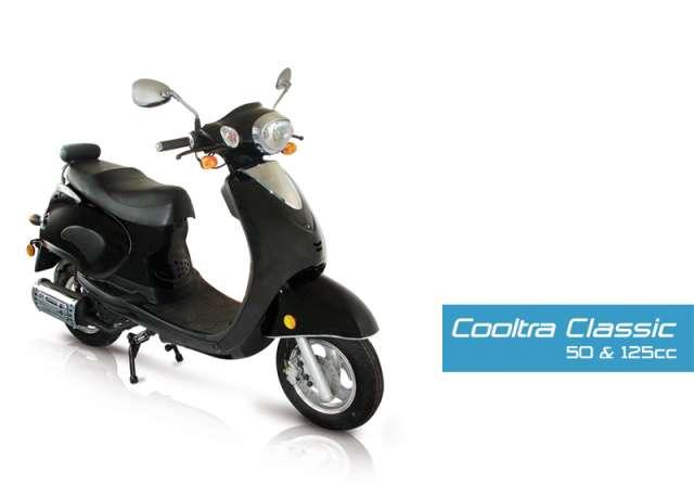 Valencia - nueva oferta - nuevas scooters cooltra a partir de 999? pvp!